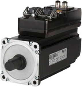 ACOPOS motor - Motor-integrated drive system