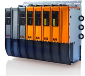 ACOPOS multi - Modular drive system