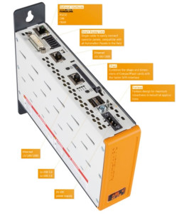 Automation PC 2100