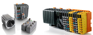 Control and I/O Systems