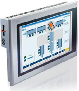 Power Panel 300 - 400
