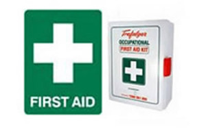 Brady First Aid and Workplace Safety