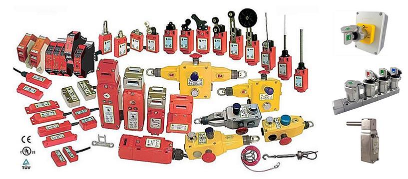 IDEM Safety Switches