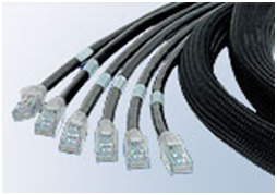 hirschmann Structured Cabling Systems